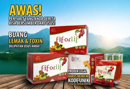 fiforlif-bekasi